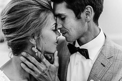 Свадьба в Загородном доме у озера Зеленоград