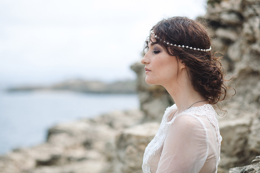 утро невесты Херсонес