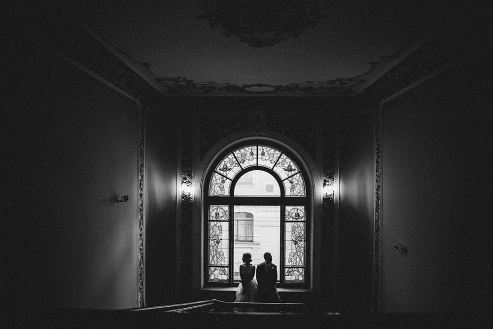 свадьба в Националь